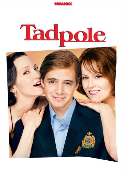 Tadpole 2002 - YouTube