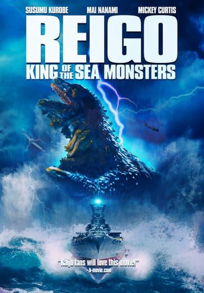 Emperor Of The Sea 38