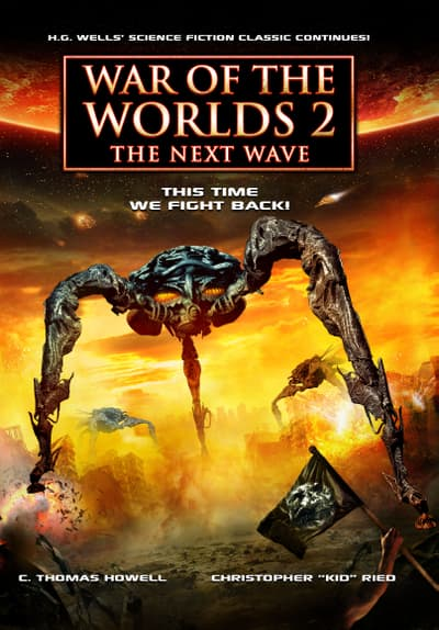 War Of The Worlds Free Online