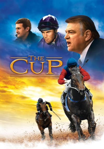 The Cup Full Movie Poster Image
