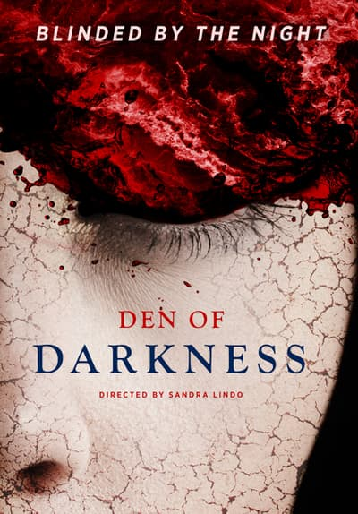 Den of Darkness Full Movie Poster Image