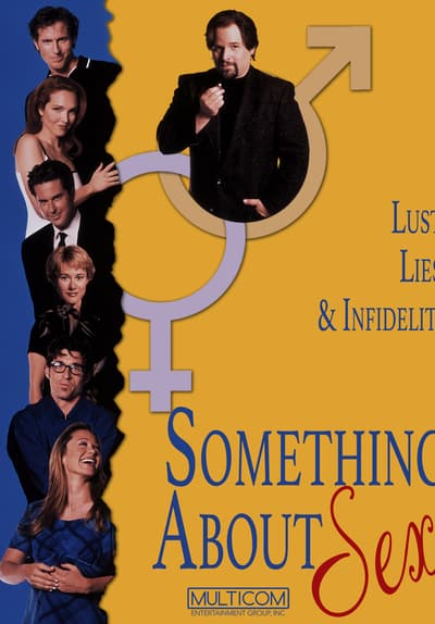 Something About Sex Full Movie Poster Image