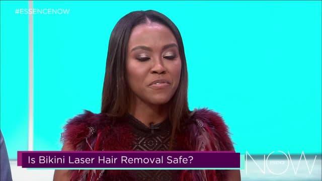 Watch Tips For Getting Bikini Or Brazilian Laser Hair