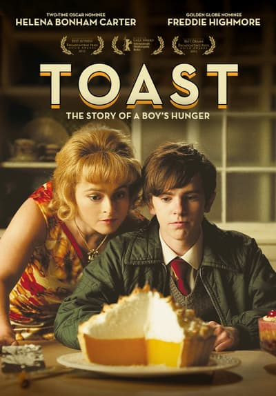 Toast Full Movie Poster Image
