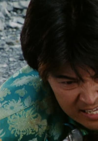 Watch Super Sentai Zyuranger S01:E22 - Combine! Gouryuzin