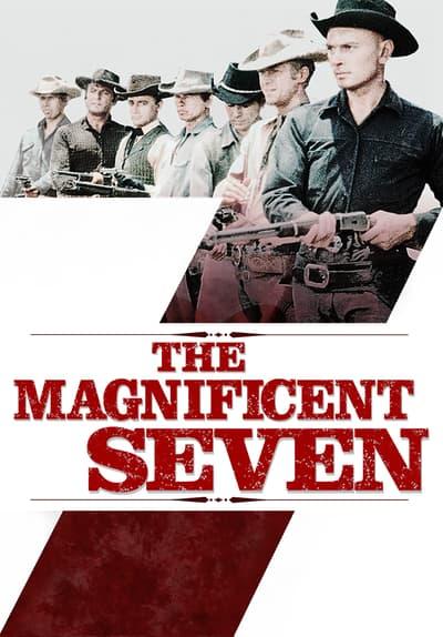 The Magnificent Seven Stream