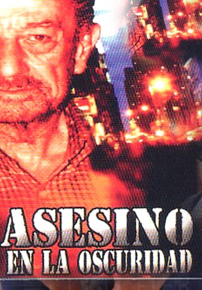 Asesino en La Oscuridad Full Movie Poster Image