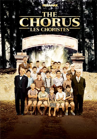 Les Choristes Stream
