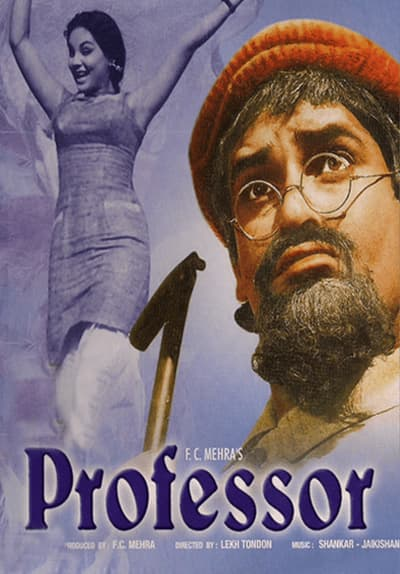 Watch Professor (1962) Full Movie Free Online on Tubi ...