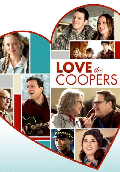 Love The Coopers Online Stream