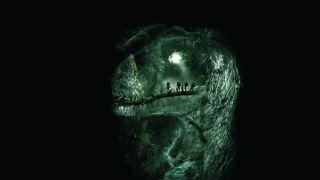 Dinosaur Project (2013)