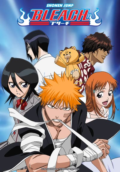 Bleach Streamen