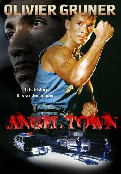 Watch Angel Town 1990 Full Movie Free Streaming Online