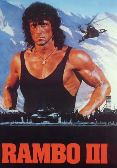 Watch Rambo III (1988) Full Movie Free Streaming Online   Tubi