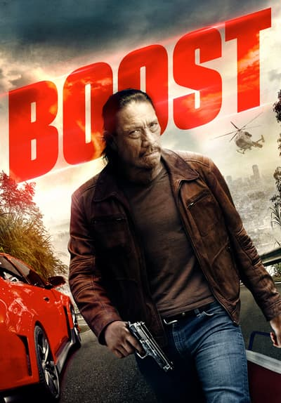Boost Full Movie Poster Image
