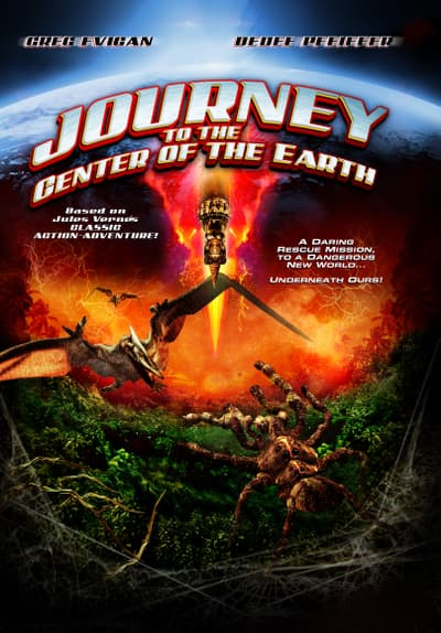 Watch Journey to the Center of the Full Movie Free Streaming