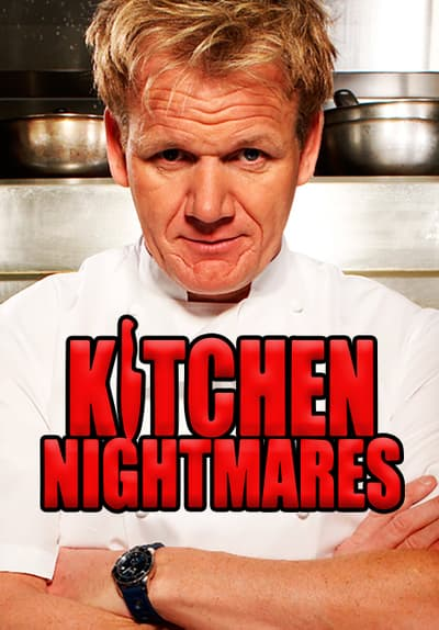 Kitchen Nightmares Watch Full Episodes
