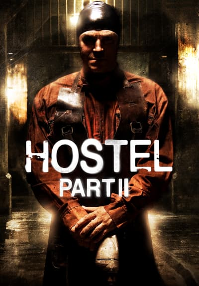 Hostel 2 Streaming