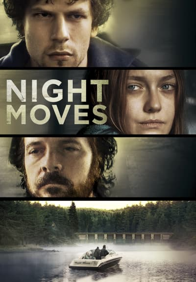 Night Moves Film