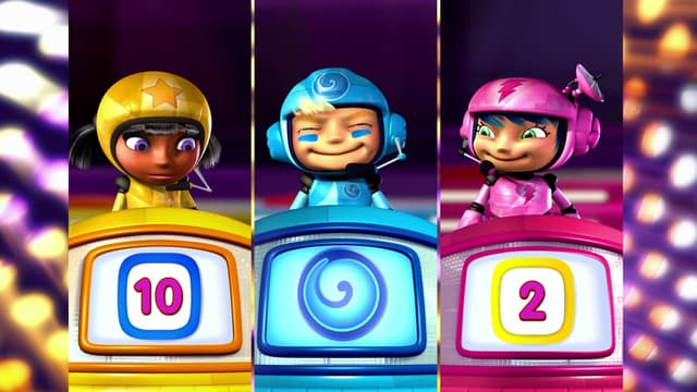 Watch Kerwhizz S02 E12 The Toy Factory Track Tv Series