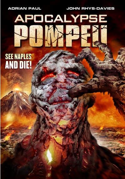 apocalypse pompeii full movie 2014 english