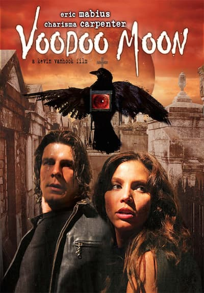 Voodoo Moon Full Movie Poster Image