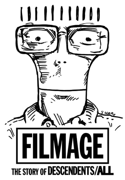 filmage the story of descendents/all subtitulada