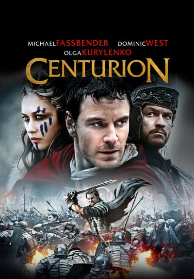 Centurion (2010) - IMDb