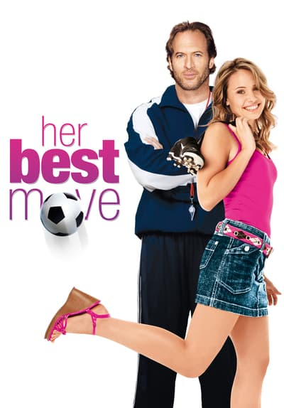 Her Best Move Full Movie Poster Image