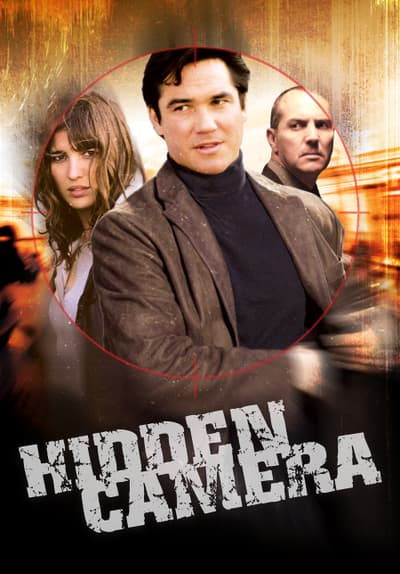 Hidden Camera Full Movie Poster Image