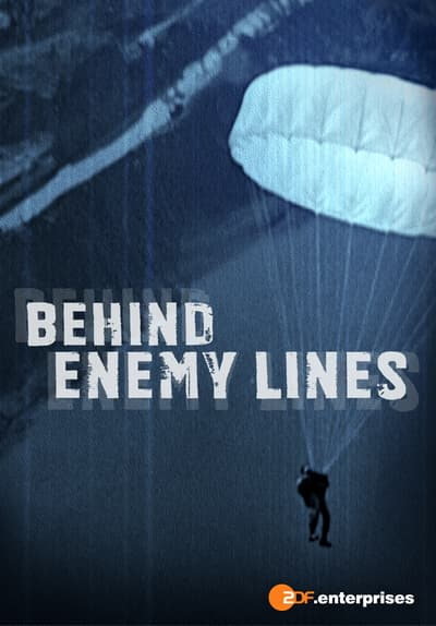 Watch Behind Enemy Lines (2006) Full Movie Free Online on Tubi
