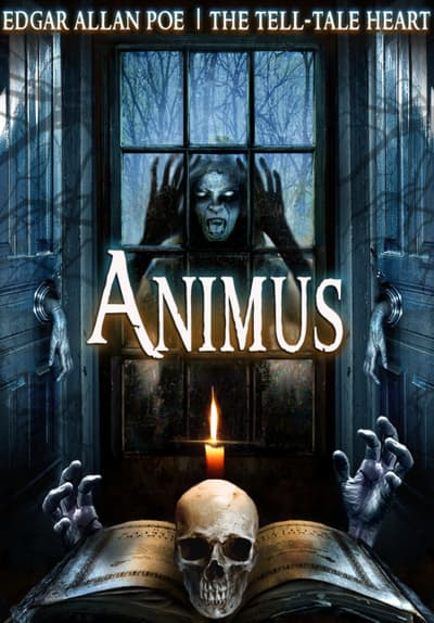 Animus: The Tell-Tale Heart Full Movie Poster Image
