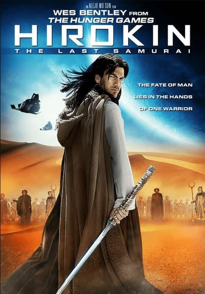 Watch Hirokin: The Last Samurai (2012) Full Movie Free