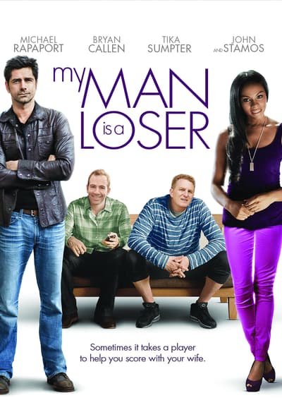 My Man is a Loser Full Movie Poster Image
