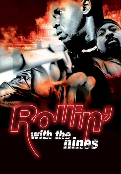 Rollin' With the Nines Full Movie Poster Image