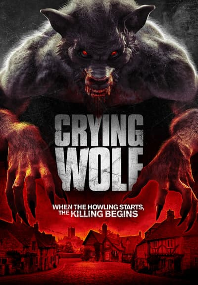 Crying Wolf Full Movie Poster Image