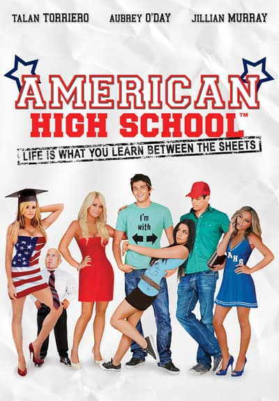 American High School Stream