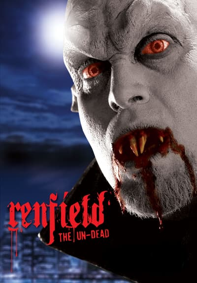 Renfield the Undead Full Movie Poster Image