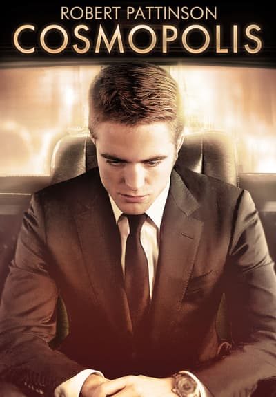 Cosmopolis Full Movie Poster Image