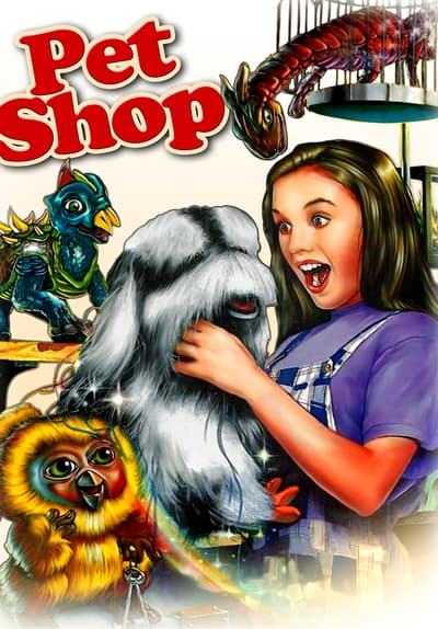 Watch Pet Shop (1994) Full Movie Free Online on Tubi | Free Streaming Movies
