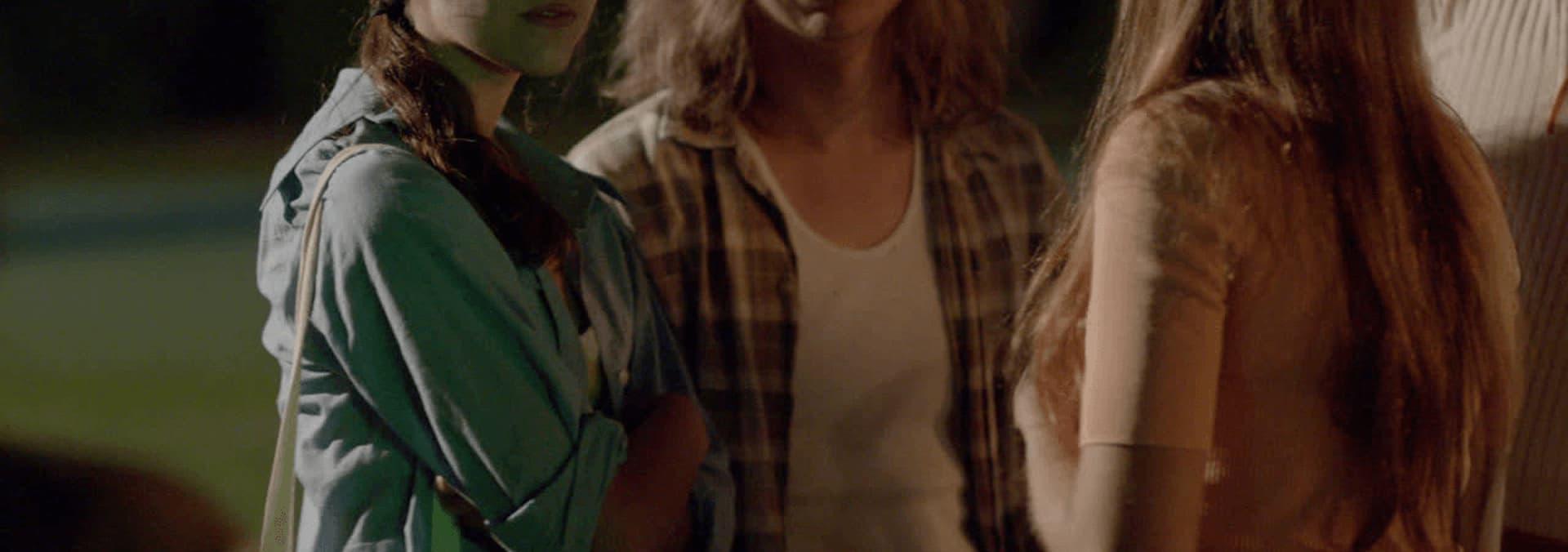 Watch Puberty Blues S01:E02 - Season 1, Episode 2 TV Series