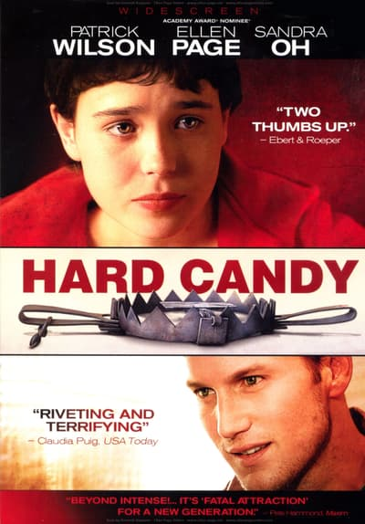 hard candy stream