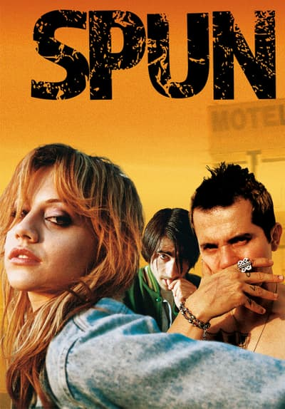 Where can i watch spun online for free-7643