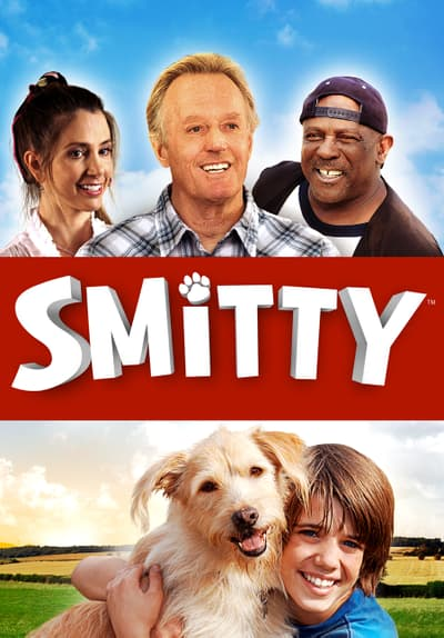 Smitty Full Movie Poster Image