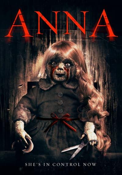 Anna Der Film Online Stream