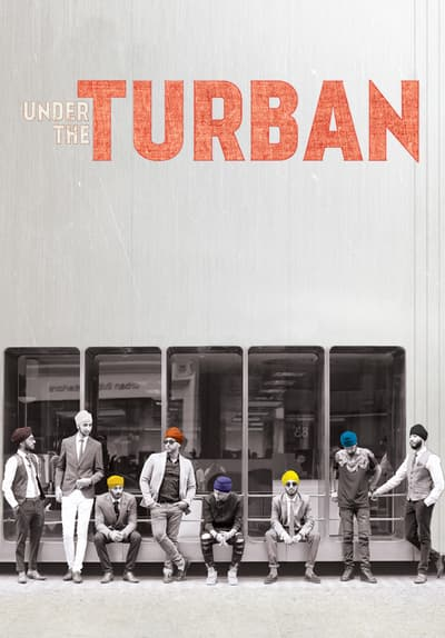 Under the Turban Full Movie Poster Image