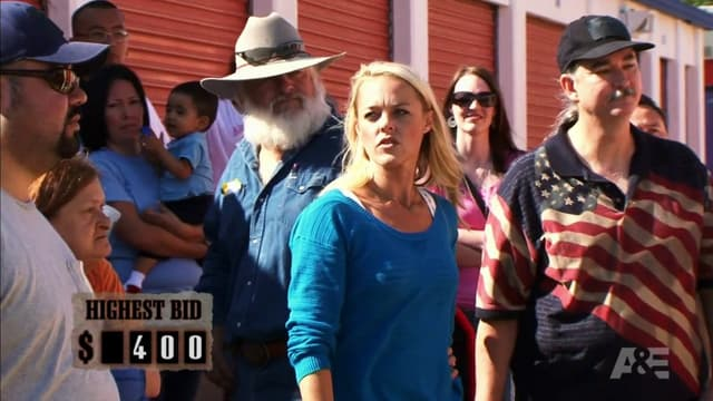 Watch Storage Wars Texas S04 E24 When Vic Comes To