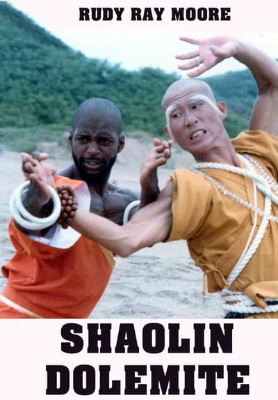 Watch Shaolin Dolemite (1999) Full Movie Free Streaming