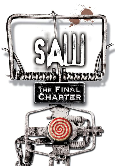 Watch Saw 7: The Final Chapter (201 Full Movie Free